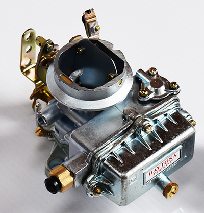 Holley 1904 type replacement carburetor