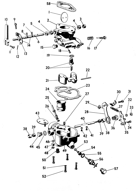 Polaris Carb Diagram   Wiring Library