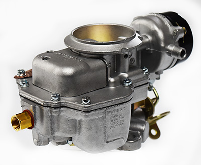 Carter AS carburetor restored by The Carburetor Doctor