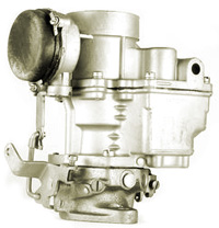 CK59 Carburetor Kit for Carter YF
