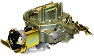 CK43 Ford/Autolite/Motorcraft 4300 carburetor kit