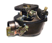 CK608 Carburetor Kit for Marvel Schebler TSX