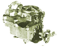 CK11 Rochester 2G Carburetor Kit