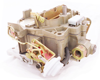 CK93 carburetor kit for Rochester Quadrajet 4MV