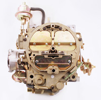 CK145 carburetor kit for Rochester Quadrajet M4MC and M4ME