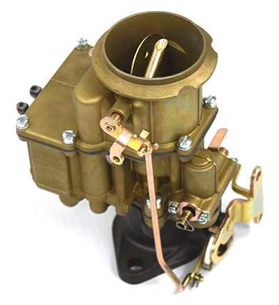 CK463 Carburetor Kit for Stromberg BXVD