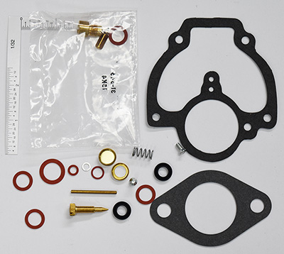 CK613 Carburetor Kit