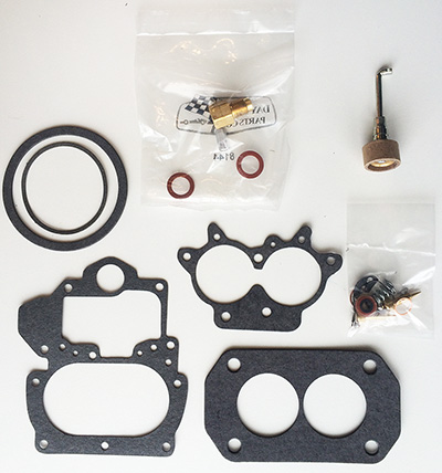 Carter BBD kit