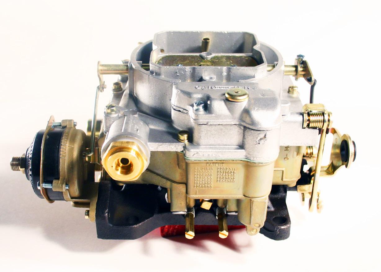 Carburetor Gallery - The Carburetor Doctor