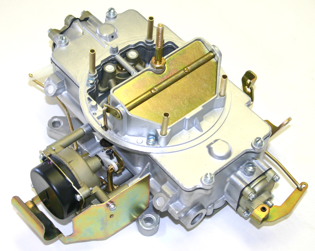Carburetor Gallery - The Carburetor Doctor