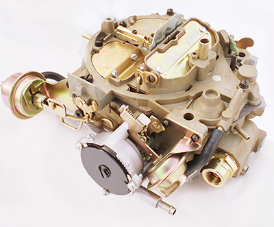 CK355 Carburetor Kit for Rochester Quadrajet M4ME, M4MC